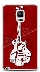 Dafoni Samsung Galaxy Note Edge Guitar Kılıf