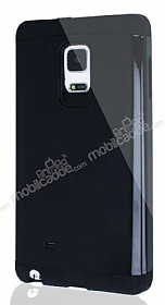 Dafoni Samsung Galaxy Note Edge Slim Power Ultra Koruma Siyah Kılıf
