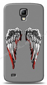 Samsung Galaxy S4 Active Bloody Angel Kılıf