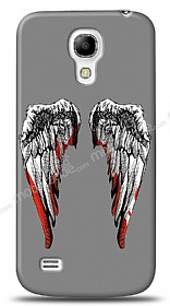 Dafoni Samsung Galaxy S4 mini Bloody Angel Kılıf