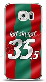 Dafoni Samsung Galaxy S6 edge Otuz Be� Bu�uk K�l�f