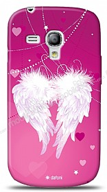 Samsung i8190 Galaxy S3 mini Angel Kılıf