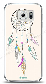 Dafoni Samsung i9800 Galaxy S6 Dream Catcher Kılıf