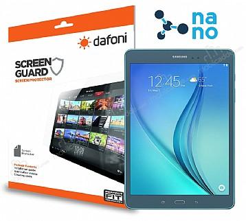 Dafoni Samsung T550 Galaxy Tab A 9.7 Nano Glass Premium Tablet Cam Ekran Koruyucu