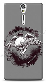 Dafoni Sony Xperia S Angel Of Death K�l�f