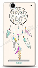 Dafoni Sony Xperia T2 Ultra Dream Catcher K�l�f