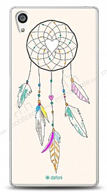 Dafoni Sony Xperia Z5 Dream Catcher Kılıf