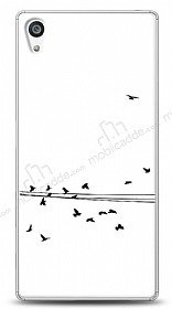 Sony Xperia Z5 Premium Flying Birds Kılıf