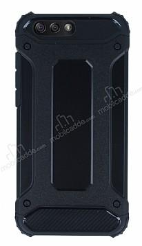 Tough Power Asus ZenFone 4 ZE554KL Ultra Koruma Siyah Kılıf