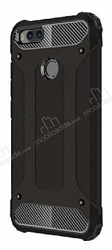 Tough Power Xiaomi Mi 5X / Mi A1 Ultra Koruma Siyah Kılıf