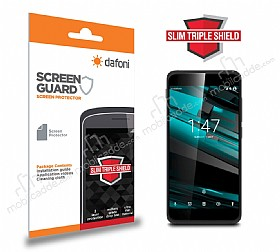 Dafoni Vodafone Smart 7 Pro Slim Triple Shield Ekran Koruyucu