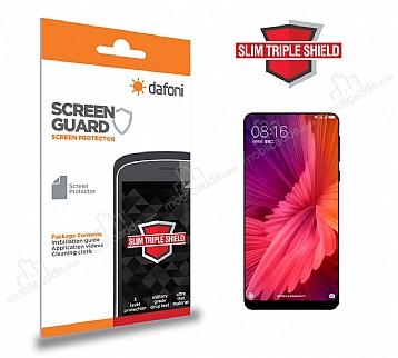 Dafoni Xiaomi Mi Mix 2 Slim Triple Shield Ekran Koruyucu