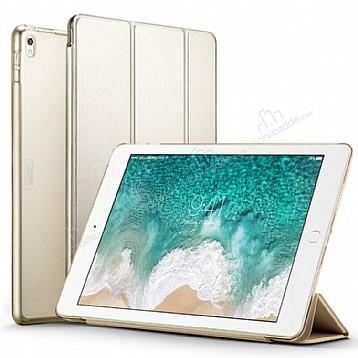 Eiroo Apple iPad Pro 10.5 Slim Cover Gold Kılıf
