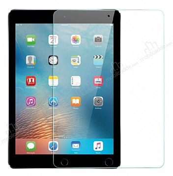 Eiroo Apple iPad Pro 10.5 Tempered Glass Tablet Cam Ekran Koruyucu