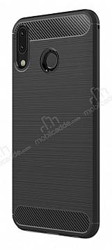 Eiroo Carbon Shield Asus ZenFone 5 ZE620KL Ultra Koruma Siyah Kılıf