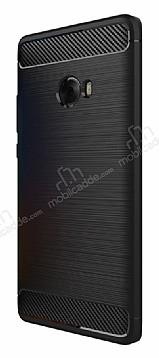 Eiroo Carbon Shield Xiaomi Mi Note 2 Siyah Ultra Koruma Kılıf