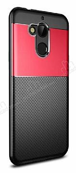 Eiroo Dot Keen General Mobile GM 8 Ultra Koruma Kırmızı Kılıf