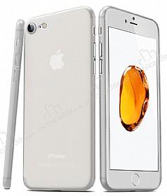 Eiroo Ghost Thin iPhone 7 Ultra İnce Şeffaf Rubber Kılıf