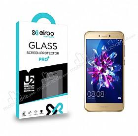 Eiroo Huawei Honor V9 Tempered Glass Cam Ekran Koruyucu
