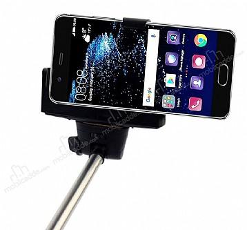 Eiroo Huawei P10 Bluetooth Tuşlu Selfie Çubuğu