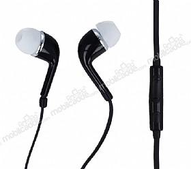 Eiroo i-60 Mikrofonlu Siyah Kulaklık
