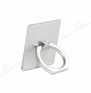 Eiroo i-Ring Parlak Silver Yüzük Tutucu