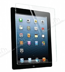 Eiroo iPad 2 / iPad 3 / iPad 4 Tempered Glass Tablet Cam Ekran Koruyucu