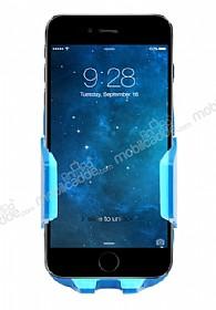 Eiroo iPhone 6 / 6S Mavi Araç Tutucu