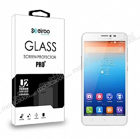 Eiroo Lenovo S850 Tempered Glass Cam Ekran Koruyucu
