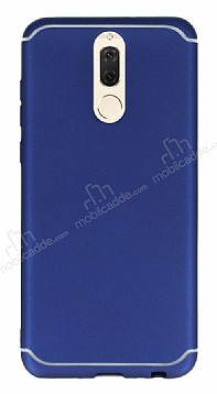 Eiroo Mellow Huawei Mate 10 Lite Lacivert Silikon Kılıf