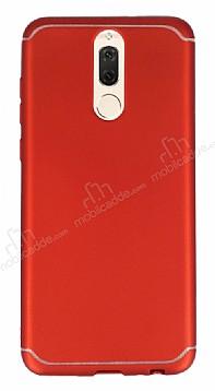 Eiroo Mellow Huawei Mate 10 Lite Kırmızı Silikon Kılıf