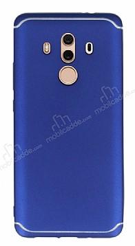 Eiroo Mellow Huawei Mate 10 Pro Lacivert Silikon Kılıf