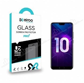 Eiroo Samsung Galaxy J6 Tempered Glass Cam Ekran Koruyucu