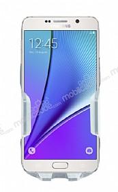 Eiroo Samsung Galaxy Note 5 Gri Araç Tutucu