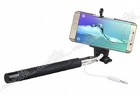 Eiroo Samsung Galaxy S6 Edge Plus Selfie Çubuğu