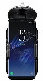 Eiroo Samsung Galaxy S8 Plus Siyah Araç Tutucu