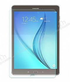 Eiroo Samsung P550 Galaxy Tab A 9.7 Tempered Glass Tablet Cam Ekran Koruyucu