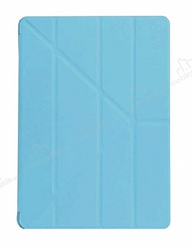 Eiroo Slim Cover2 iPad Air 2 Mavi Kılıf