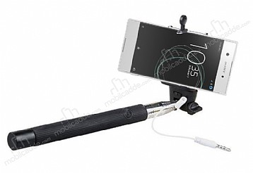 Eiroo Sony Xperia XA1 Selfie Çubuğu