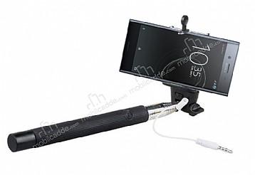 Eiroo Sony Xperia XZ Premium Selfie Çubuğu