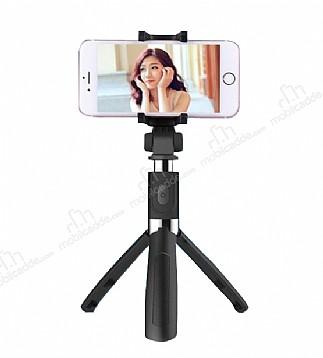 Eiroo Universal Tripodlu Bluetooth Selfie Çubuğu