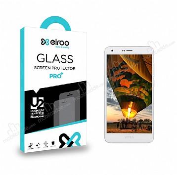 Eiroo Vestel Venus V4 Tempered Glass Cam Ekran Koruyucu