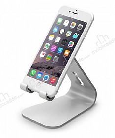 Elago M2 Universal Silver Telefon Standı