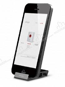 Elago S5 Universal Dark Silver Telefon Standı