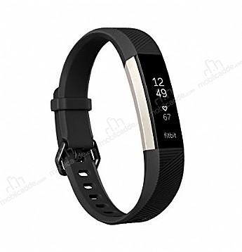 Fitbit Alta HR Akıllı Bileklik Black Small FB408SBKS-EU
