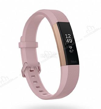 Fitbit Alta HR Special Edition Pink Rose Gold Akıllı Bileklik Small FB408RGPKS-EU