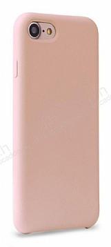 G-Case Original Series iPhone 7 / 8 Pembe Silikon Kılıf