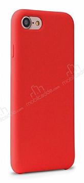 G-Case Original Series iPhone 7 / 8 Kırmızı Silikon Kılıf