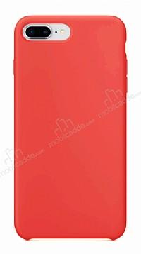 G-Case Original Series iPhone 7 Plus / 8 Plus Kırmızı Silikon Kılıf