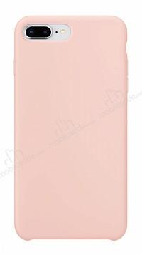 G-Case Original Series iPhone 7 Plus / 8 Plus Pembe Silikon Kılıf